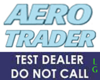 AeroTrader Demo Account Logo