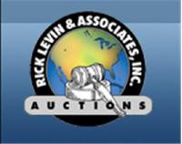 U.S. Treasury Auction - Call Richard Hall Logo