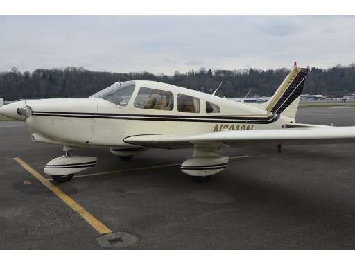 Cherokee For Sale - Piper Aircrafts - Aero Trader