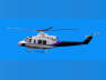 1997 Bell Helicopter/Textron 212, aircraft listing