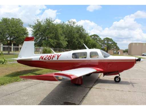 Mooney For Sale - Mooney Aircrafts - Aero Trader