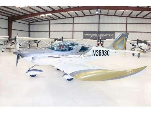 Texas - Aircrafts For Sale - Aero Trader