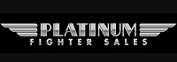 Platinum Fighter Sales Logo